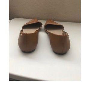 Calvin Klein Shoes - Calvin Klein flats HARMONIA sz9.5